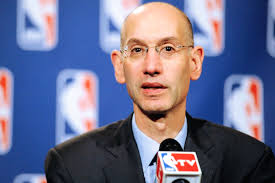 Adam Silver had some fun yesterday doing both the thing that made him feel good and made the best business sense.