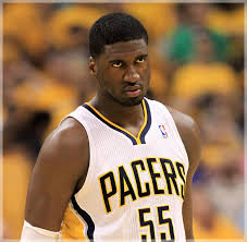 Roy Hibbert's mind snapped last night, but snapping back is likely for a man as competitive as Hibbert.