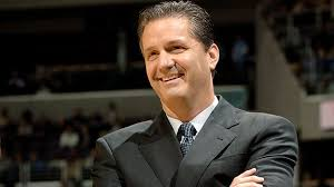 John Calipari will have a much more talented front line in Lexington than what the Lakers will cobble together.
