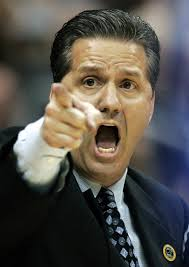 John Calipari will be in Lexington next season, unless someone offers him north of $60 million over the next seven years.