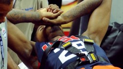 Paul-George-on-stretcher--broken-leg--Team-USA-scrimmage-jpg