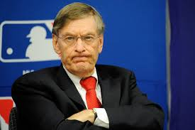 Resigning is the best thing commissioner Bud Selig has done for baseball in his 22-year reign.