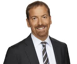 """Chuck Todd is a reasonable and smart host in charge of """"Meet the Press"""" - a show where the unreasonable debate the arcane."""