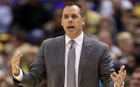 Frank Vogel is not just an effective leader who wins, he's a good guy.  Check and check!  Put him on the list!