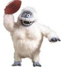 An Abominable Footbal Abomination
