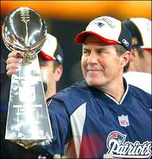 Is there anyone who now doesn't believe that the three Lombardi trophies won by Bill Belichick's Patriots are tainted?