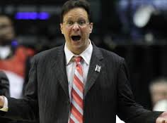 Tom Crean has reason to be both proud and anxious about his work with Indiana during the 2014-2015 season.