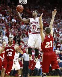 Enjoy Yogi Ferrell's effort tonight in Madison.  Evaluate the direction of the program at the end of March.