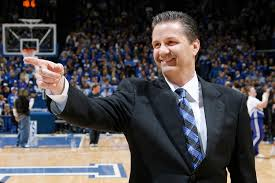 Five Indiana teams have a shot to wipe that smug smile off John Calipari's face before his Wildcats get to Indianapolis.
