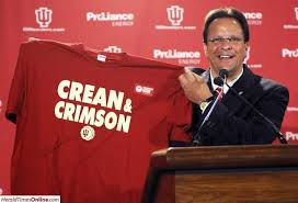 "One thing is certain about the lifespan of a college basketball coach.  The first day is the happiest - especially for a ""bad fit"", as CBS Sports Chris Spatola called Tom Crean."