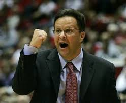 If he's fired, Tom Crean will be able to look back without regret and count his severance when he's fired.