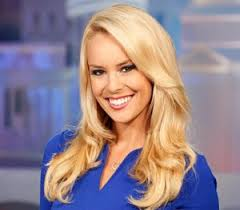 The best of us make people smile when the worst happens.  Through the release of a video at a tow yard, we learned ESPN's Britt McHenry is not among the best of us.