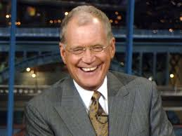 David Letterman never appeared bored while hosting, and that is his greatest lesson for radio hosts.