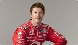 Scott Dixon looks like a nice guy and he IS a nice guy.  Multiply him by 24 drivers and you learn why no one watches IndyCar.