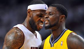 It's been just over a year since Lance Stephenson was a relevant force in the NBA.