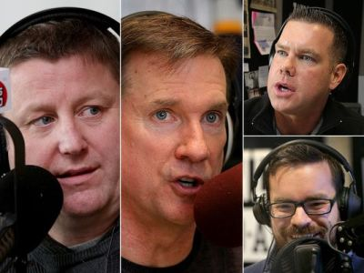 Sports radio hosts do their jobs differently, but many of us make the same mistakes.