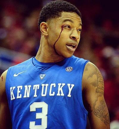 Whatever you believe about Kentucky coach John Calipari, you cannot be a college basketball fan and not enjoy watching Tyler Ulis play defense.