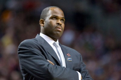 Nate McMillan is the new boss, and in many ways he appears to be the same as the old boss.