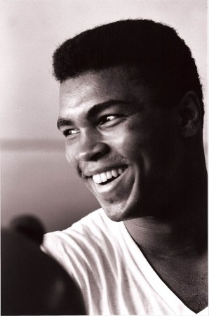 Muhammad Ali is impossible to describe to those who never saw him at his best.
