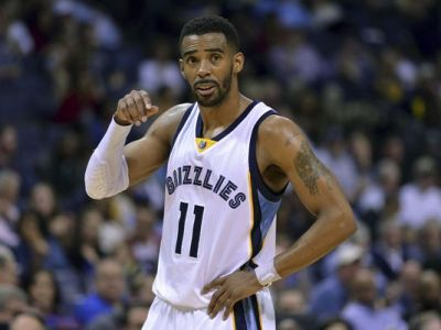 If Mike Conley wanted to come back home, I'm sure Larry Bird would find the roster spot and cash needed to make it happen.