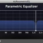 Parametric EQ 4