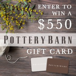 Small Crop Of Pottery Barn Gift Card