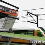 Pemkot Surabaya Desak Realisasi Trem dan Monorel