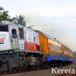 Harga Tiket Dan Jadwal Kereta Api Logawa
