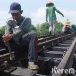 Rencana Proyek Kereta Api Kalimantan