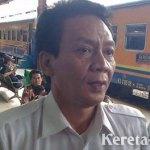 Kerjasama dengan Unhas, PT KAI Buka Pendaftaran Pegawai Baru untuk KA Trans Sulawesi