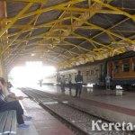 Profil dan Jadwal Stasiun Babat (BBT), Lamongan, Jawa Timur