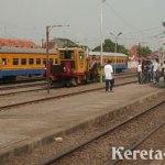 Jadwal Kereta Api di Stasiun Merak