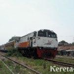 Jadwal dan Harga Tiket Kereta Api rute Gambir – Bandung Hall PP