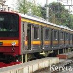Jadwal KRl di Stasiun Duri