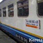 Profil Stasiun Rantau Prapat (RAP), Labuhanbatu beserta Jadwal KA Sribilah