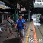 Jadwal Kereta Commuter Line Jabodetabek rute Serpong – Tanah Abang PP