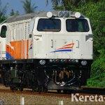 Spesifikasi Lokomotif CC206, Lokomotif Diesel Elektrik Terbaru PT KAI