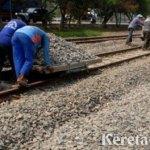 Proyek Trans Sumatera, 4 Stasiun Kereta Api Bakal Dibangun di Dumai