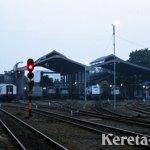 Dipo Lokomotif Medan, Bengkel Kereta Api Terbesar di Sumatera Utara