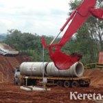 Izin Didapat, Proyek Kereta Cepat Jakarta-Bandung Bakal Dilanjutkan