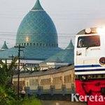 Mulai 3 Oktober Rute KA Mutiara Selatan & Malabar Diperpanjang Sampai Malang