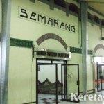 KAI Daop IV Semarang Tambah 2 Rute Kereta Api Baru Relasi Bandung & Surabaya
