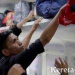 Sambut Libur Akhir Tahun, KAI Beri Promo Tiket Kereta Api Murah Mulai Rp 40 Ribu