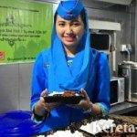 Dituduh Tak Segar, Menu Makanan Restoran KA Diprotes Penumpang