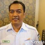 KAI Daop IV Semarang Operasikan KA Kelas Ekonomi Rasa Eksekutif