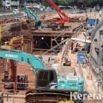 Pimpin Proyek LRT Jabodebek, PT KAI Diguyur PMN Rp5,6 Triliun