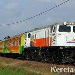 Kereta dari Banjar & Tasikmalaya ke Bandung Kini Pakai Tarif Khusus