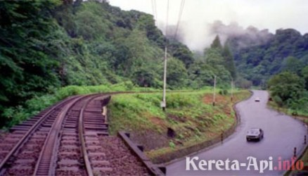 Kembangkan Wisata, Pemerintah Bakal Revitalisasi Jalur KA Padang-Bukittinggi