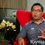 Groundbreaking 20 November, Proyek LRT Bandung Segera Dimulai