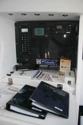 Carbon 32 Navigation Table